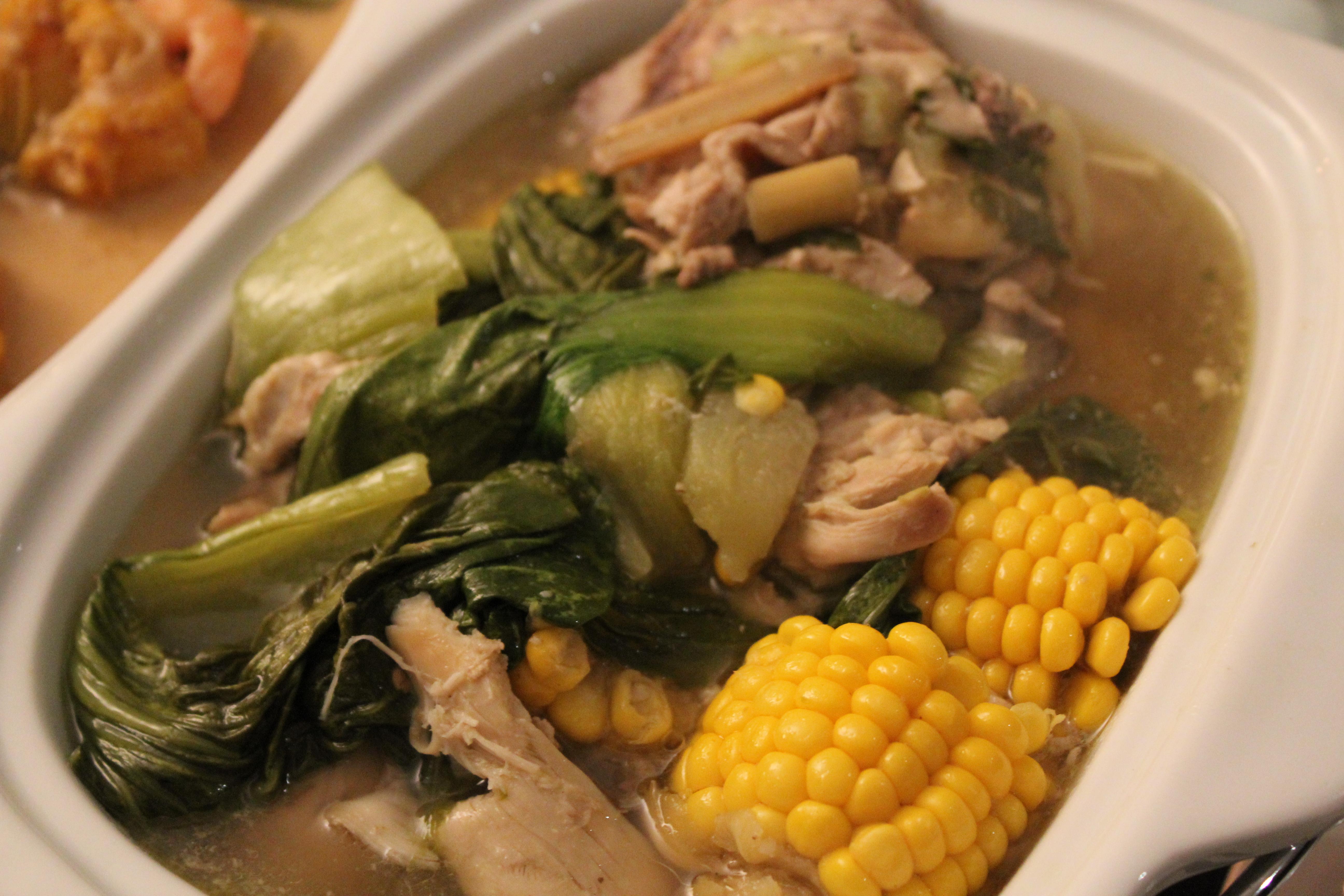 Filipino Recipe Dinner Photos