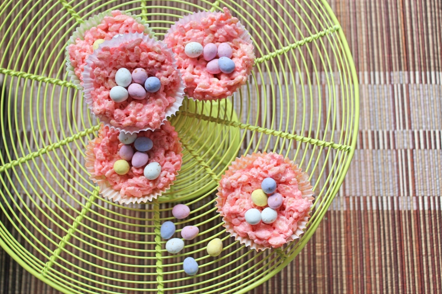 Easter Nest3