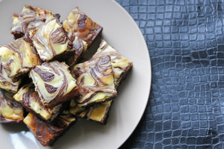 cheesecake brownies3